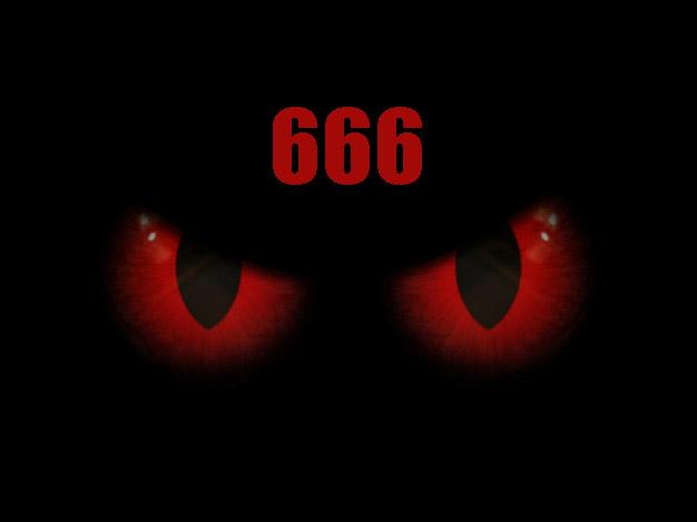 Arti Dari Angka 666