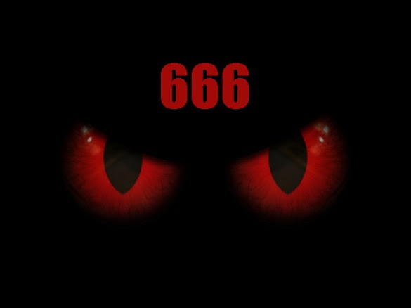 Apa Sih Arti Dari Angka 666?