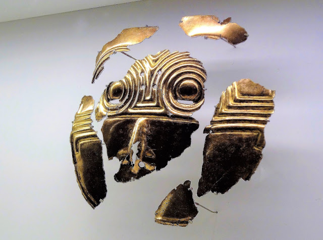 黄金文明の歴史や文化について
