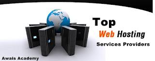 Top 5 Web Hosting Service  Provider Websites