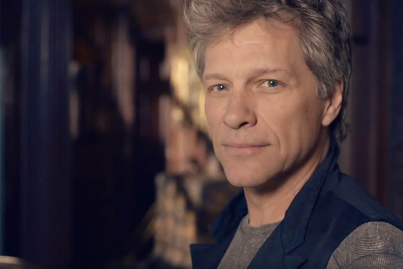 Bon Jovi fará show no Rock In Rio no ano que vem