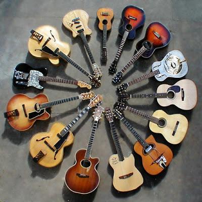 Tên các loại nhạc cụ bằng tiếng Anh