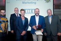 Stuck Belz ist Gewinner des Mittelstandspreis Der Ludwig 2017
