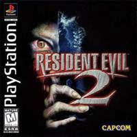 Download Resident Evil 2 PSX ISO Game High Compress