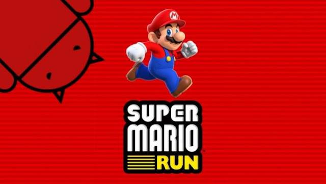 Você instalou o jogo Super Mario Run em um sistema Android? Fique sabendo que isso é malware