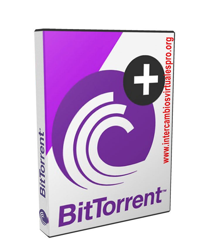 BitTorrent PRO 7.9.9 Build 43389 poster box cover