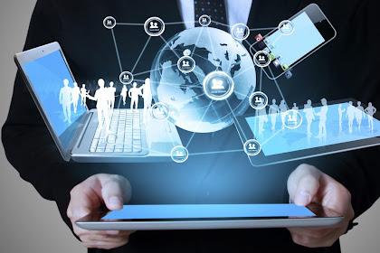 Sejarah Perkembangan Teknologi Komunikasi