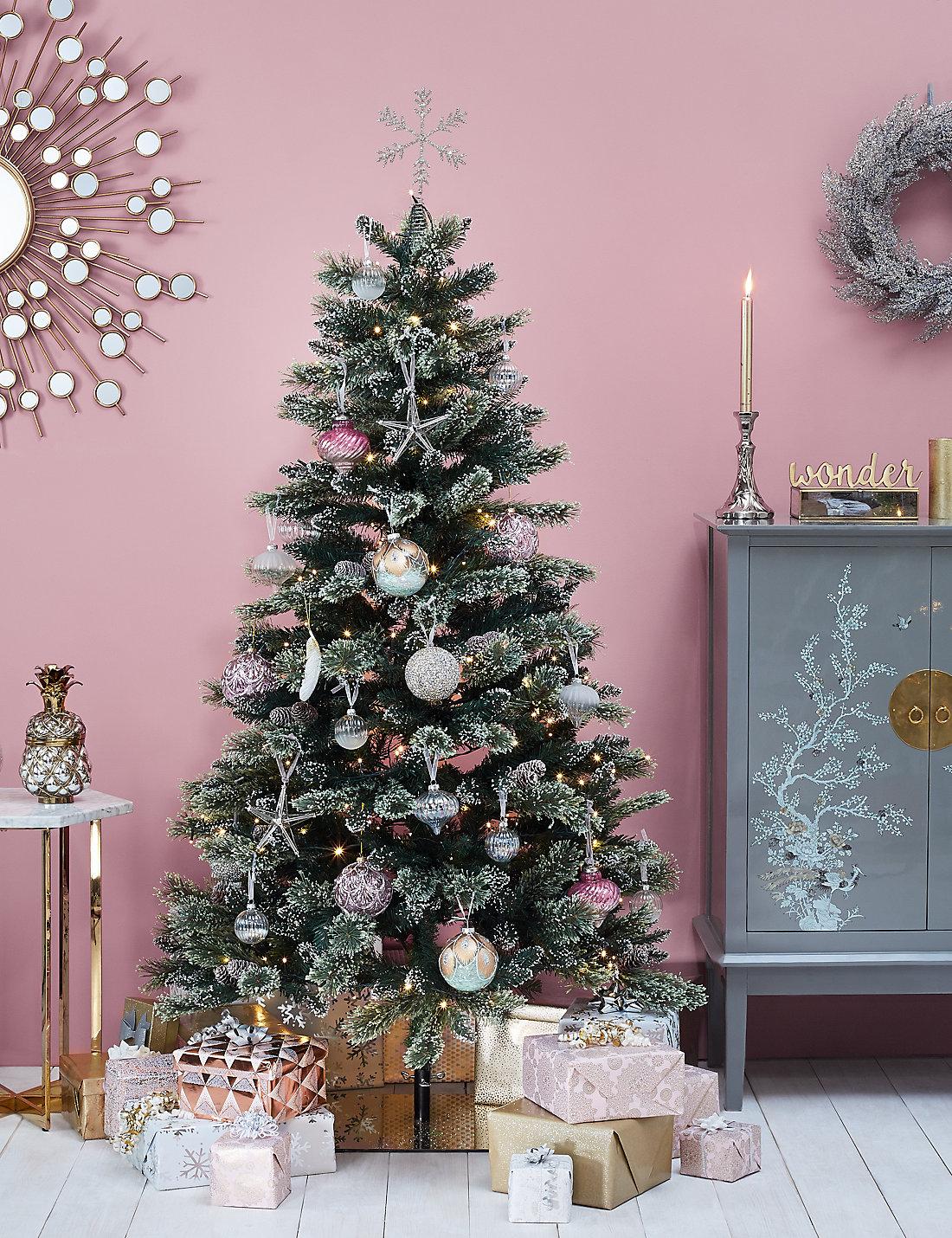 Gambar Pohon Natal 2017 - WargaNet