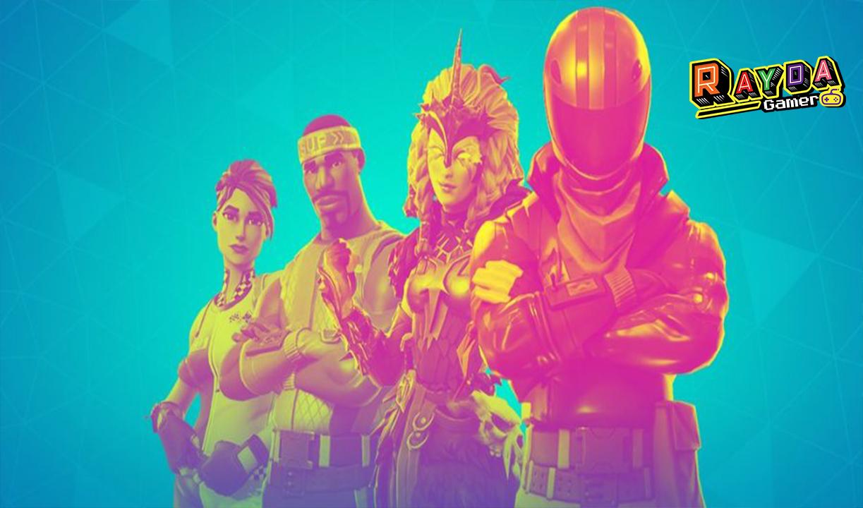 ข่าวเกม : Epic Games เผยโหมด Tournament ของ Fortnite แล้ว ...