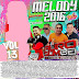 CD (MIXADO) MAURO SOM (MELODY 2016) VOL.13 (COM AS MELHORES DO MOMENTO)