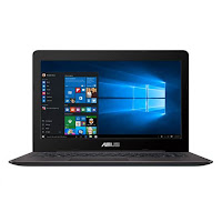 Asus X456UQK Drivers for Windows 10 64-bit