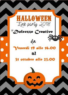 Link Party di Halloween 2018