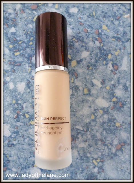 Dr Lewinn's Skin Perfect Anti-Ageing Foundation