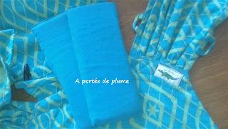 wrapidil buzzidil porte-bébé meï-taï bretelles déployables tissu écharpe portage pads rembourrage