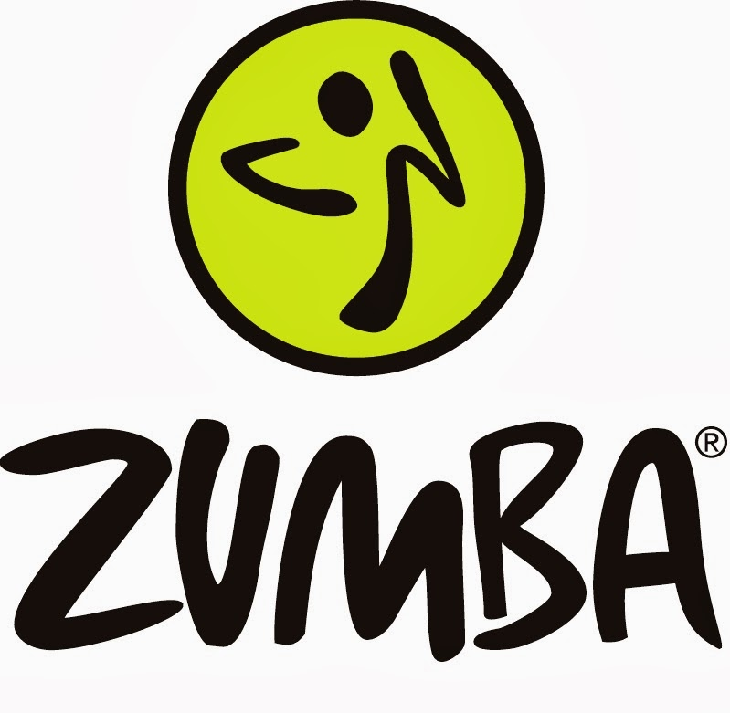 Let's move with ZUMBA!