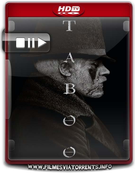 Taboo 1° Temporada