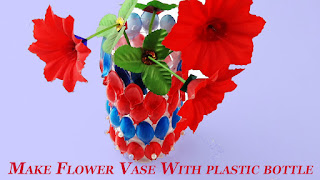 Origami Videotutorials How To Make Flower Vase Out Of Plastic
