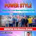 RUWAN WITH BADDEGAMA POWER STYLE LIVE IN BUSSA 2018-07-14