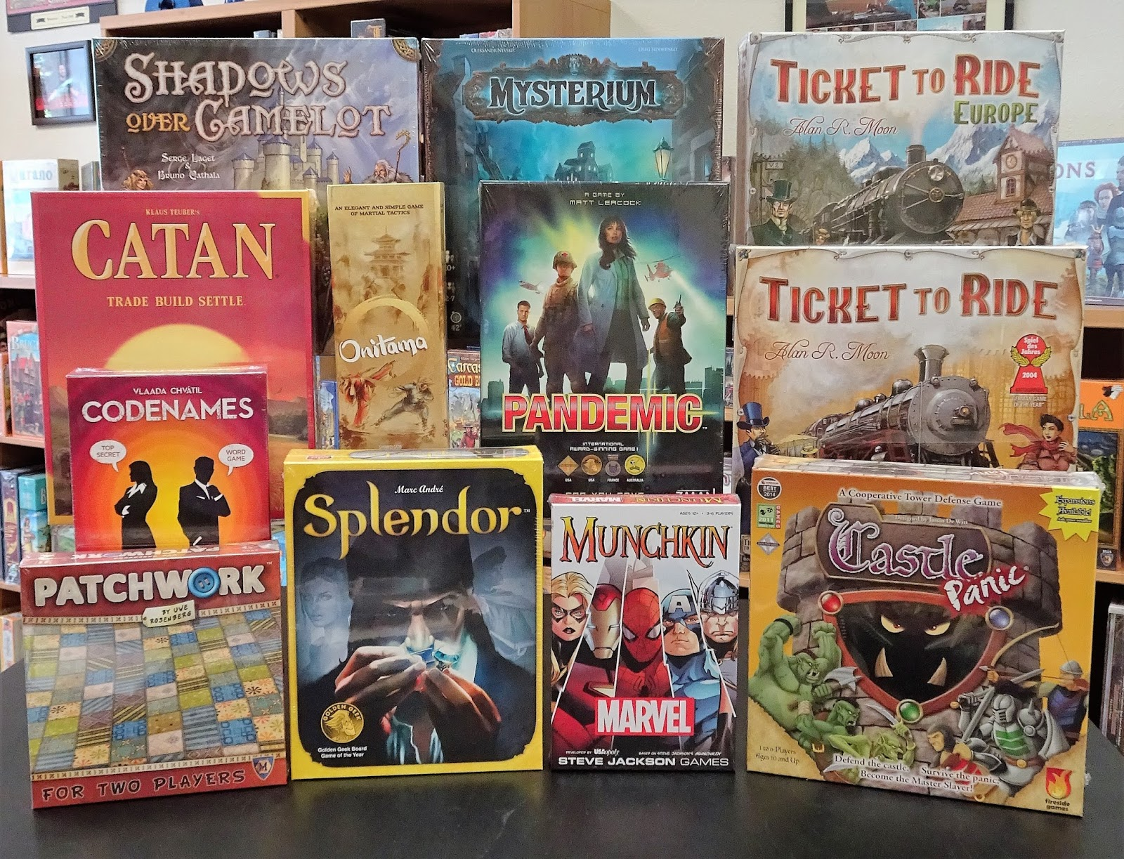 The 13 Best Family Board Games of 2019 - The Spruce