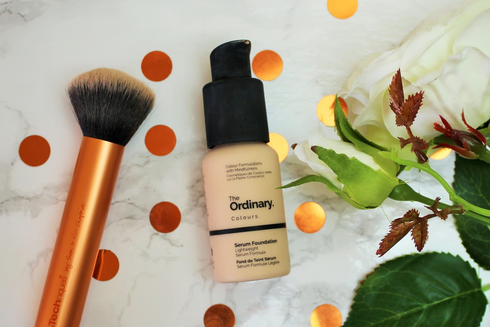 The Ordinary Serum Foundation Review - Does Your Skin Type Matter? - 2