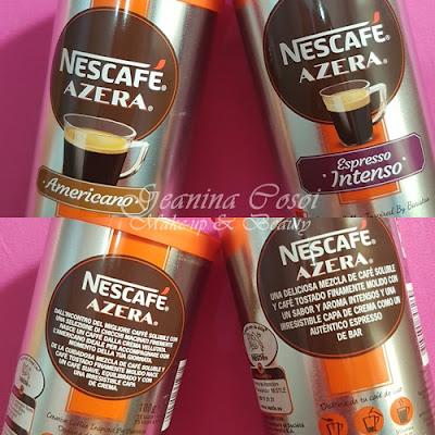 Nescafé innova con el nuevo NESCAFÉ AZERA