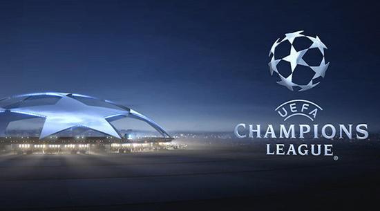 Daftar Klub Yang Lolos Ke Liga Champions Musim 2017-2018