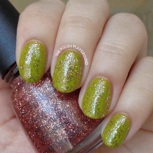 Icing Glitter & Go