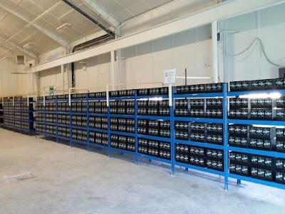شرح Genesis Mining لتعدين البيتكوين