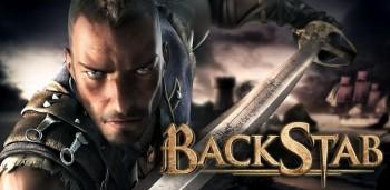 Backstab HD Apk Terbaru
