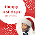 Happy Holidays! Check out our R&B Christmas Playlists