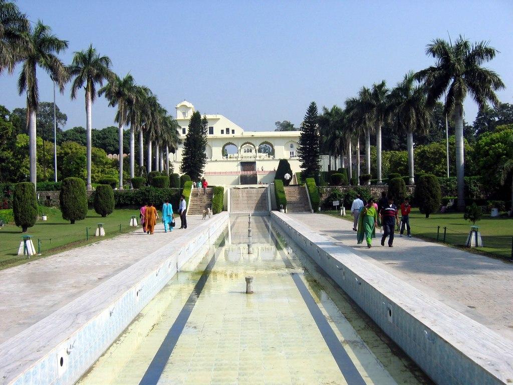 Haryana Urist Place