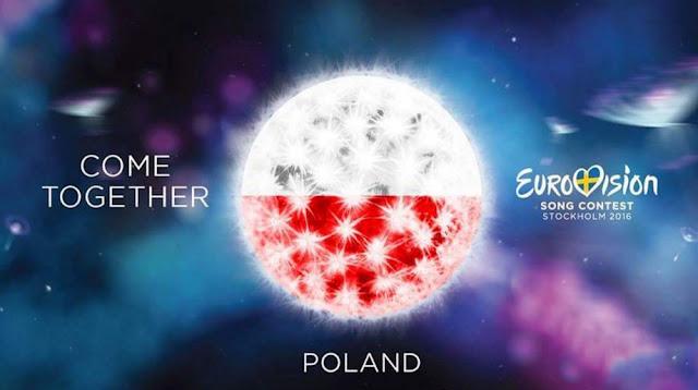 Krajowe Eliminacje do Konkursu Piosenki Eurowizji 2016