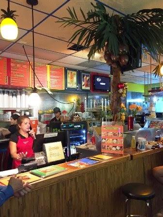 Raspaos Best Spanish Restaurant In Miami