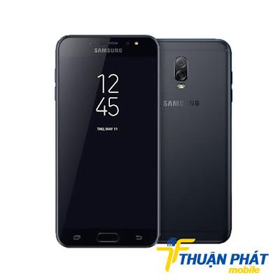 Top những lỗi thường gặp trên Samsung J7 Plus