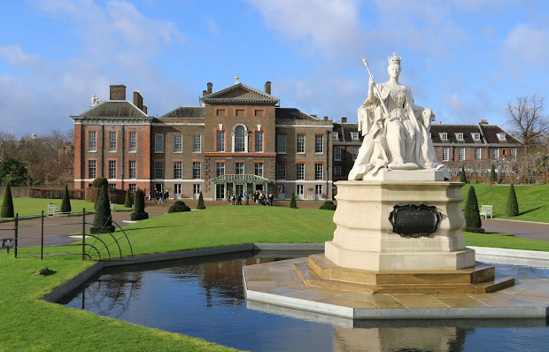 Regency History Guide Kensington Palace