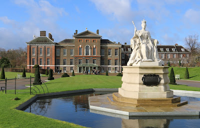 Regency History's guide to Kensington Palace
