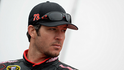 Wonder How Much His Words Will Cost Martin Truex Jr.