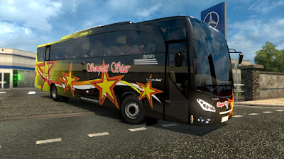 Jetbus 2 HD V3