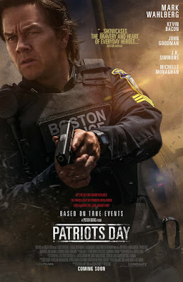 Patriots Day Movie Poster 6