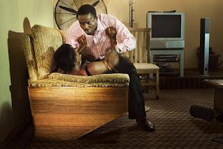 Nollywood rape scene