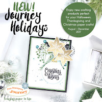 Journey Holidays Mini Catalog