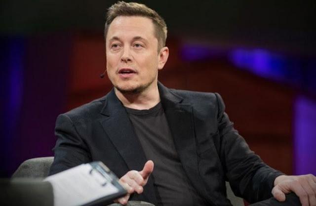 Miliarder Dunia yang Ambisi Mengubah Dunia