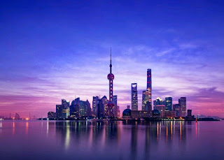 Kota Ini Wajib Kamu Kunjungi Saat Berlibur Di Tiongkok