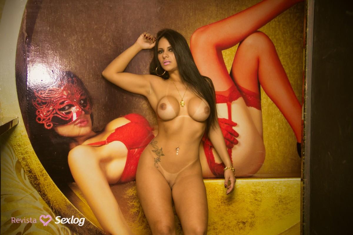 Carol Miranda Nude