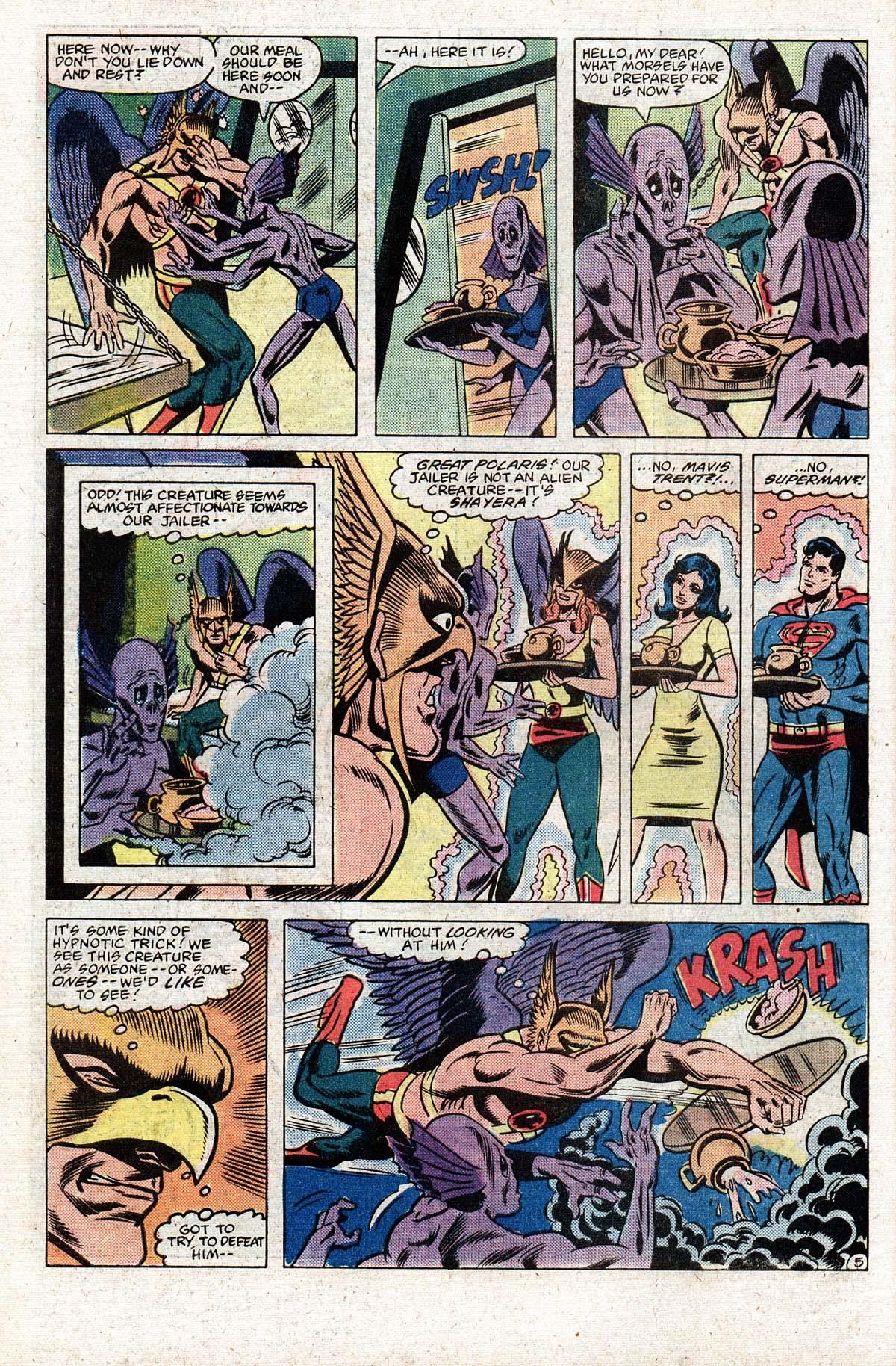 Read online World's Finest Comics comic -  Issue #280 - 30