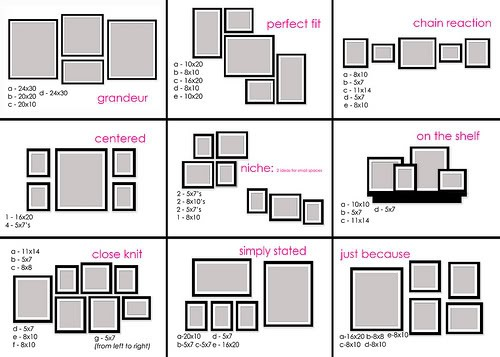 This Way You Can Experiment With Diffe Layouts And See What Like Best