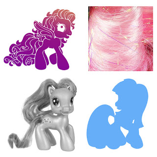 Search G3.5 Ponies by Characteristics