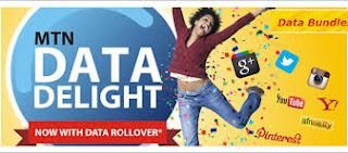 mtn data night plan 500MB for N25