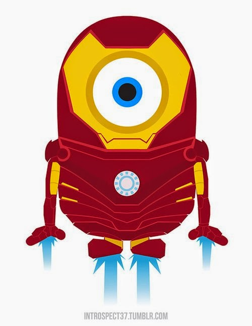 03-Ironman-Kevin-Magic-Lam-The-Minions-Despicable-Me-Superheroes-www-designstack-co