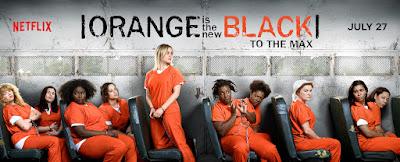 Orange Is The New Black Season 6 Poster 2